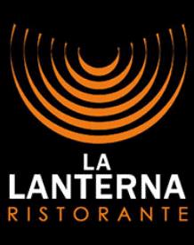 Logo La Lanterna ristorante