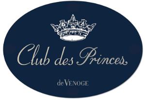 Logo Le Club des Princes