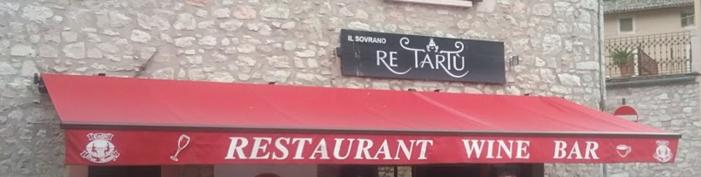 Re Tartù